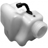 Бак топливный для бензопил Stihl MS 170, 180, Штиль (11303500411)