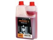 Масло Oleo-Mac Prosint 2 для 2-х тактных двигателей, 1л, Олео-Мак (001001407)