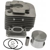 Поршневая D42 для мотокос Stihl FS 450, 480, Штиль (41280201211)