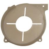 Защитная пластина стартера для бензопил Husqvarna 61, 268, 272, 281, 288, бензорезов Husqvarna 268K, 272K, Хускварна (5015295-02)