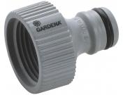 """Штуцер резьбовой Gardena 3/4"""", Гардена (02901-29.000.00)"""