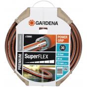 """Шланг садовый поливочный Gardena SuperFLEX, 1/2"""", 20"""