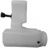 Бак масляный для бензопил Stihl MS 170, 180, Штиль (11303504400)