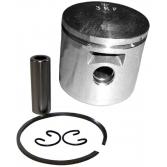 Поршень RAPID D34 для мотокос Oleo-Mac Sparta 25, 26, Efco Stark 25, 26, РАПИД (14409960)