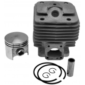 Поршневая RAPID D49 для бензорезов Stihl TS 350, 360, РАПИД (69723883)