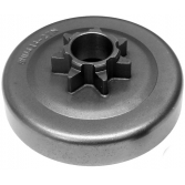 "Барабан сцепления RAPID .325""x7 для бензопил Husqvarna 340, 345, 350, 351, 353, 445, 450, РАПИД (12210580)"