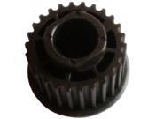 Шкив привода ремня для аэратора Gardena EVC 1300, Гардена (5205445-01)