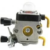 Карбюратор Zama C1Q-S186В для мотокос Stihl FS 38, 45, 55, Штиль (41401200619)