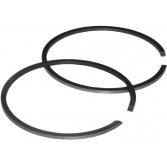 Поршневые кольца RAPID D45 для бензопил Husqvarna 51, 254, 353, Jonsered 2051, 2152, мотокос Husqvarna 252, Jonsered RS51, RS52, РАПИД (12343946)