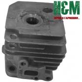 Цилиндр D34.5 для триммеров Partner, McCullolch, Flymo, Хускварна (5300125-41)