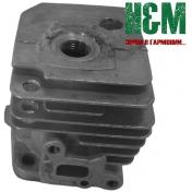 Цилиндр D34.5 для триммеров Partner, McCullolch, Flymo