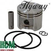 Поршень Hyway D46 для бензопил Stihl MS 290