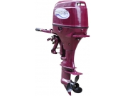 Лодочный подвесной мотор Мотор Сич ПЛМ-40Э (МС-40Э), Motor Sich (МС-40Э)