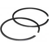 Поршневые кольца RAPID D40 для бензопил Husqvarna 141, 142, Jonsered 2040, РАПИД (12181862)