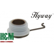 Привод маслонасоса Hyway для бензопил Stihl MS 290, 310, 340, 360, 390