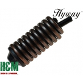 Виброизолятор Hyway STD для бензопил Husqvarna 362, 365, 371, 372, Jonsered 2163, 2165, 2171, Хивей (AB000018)