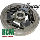 Зчеплення (муфта) Hyway до бензопил Stihl MS 360, Хивей (CA000003)