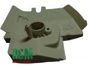 Коллектор впускной для мотокос Husqvarna 240, 245, Jonsered GR41, GR44, GR50, RS41, RS44, Хускварна (5021139-02)