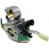Карбюратор Zama C1Q-S191 для бензопил Stihl MS 181, Штиль (11391200608)