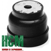 Віброізолятор Hemogum до бензопил Stihl MS 240, 260, 380, 381, Хемогум (81-004)
