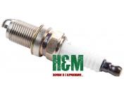 Свеча зажигания Briggs & Stratton 692051 для газонокосилок, тракторов Husqvarna, McCulloch, Partner, Бриггс Стреттон (5862185-01)