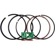 Поршневые кольца RAPID D68 для двигателей Honda GX 160, GX 200, Lifan 168F