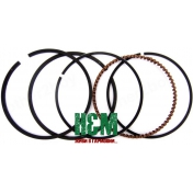 Поршневые кольца RAPID D68+.25 для двигателей Honda GX 160, GX 200, Lifan 168F