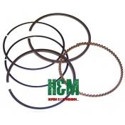 Поршневые кольца Saber D70 для двигателей Lifan 170F