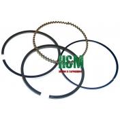 Поршневые кольца Saber D73 для двигателей Honda GX 240, Lifan 173F