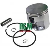 Поршень D50 для бензорезов Stihl TS 410, 420, Штиль (42380302003)