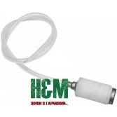 Фильтр топливный для бензопил Partner, McCulloch, Китай (11234068)