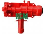 Трубка отводная для насосных станций Gardena 3000/4, 4000/5, 5000/5, Гардена (5204106-01)