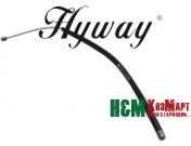 Трос газу Hyway до бензопил Husqvarna 395, Хивей (TW000002)