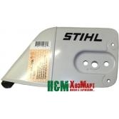 Крышка тормоза цепи для бензопил Stihl MS 270, 280, 290, 310, 381, 390, 440, 460, 461, Штиль (11286401706)