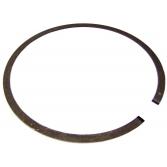 Поршневое кольцо D39 для бензопил Husqvarna 236, 240, McCulloch CS340, CS380, Хускварна (5850406-01)