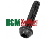 Винт для мотокос Partner BC433, McCulloch B28, CABRIO, Хускварна (5300158-97)