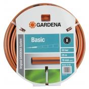 """Шланг садовый поливочный Gardena Basic, 3/4"""", 25"""
