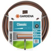"Шланг садовий поливальний Gardena Classic, 3/4"", 25"