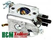 Карбюратор Zama C1Q-EL24 для мотокос Jonsered 2125, Хускварна (5032834-01)
