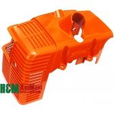 Кожух для мотокос Stihl FS 120, 200, 250, Штиль (41340840911)