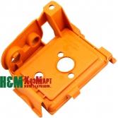 Корпус фильтра для мотокос Stihl FS 120, 200, 250, 300, 350, мотобуров Stihl BT 120, 121, Штиль (41341402801)