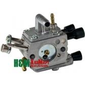 Карбюратор Zama C1Q-S154 для мотокос Stihl FS 400, 450, 480, Штиль (41281200607)