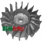 Маховик для триммеров Stihl FS 38, 45, 55, Штиль (41404001200)