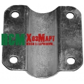 Скоба рукоятки нижняя для мотокос Stihl FS 55, 75, 80, 85, 120, 200, 250, Штиль (41307910606)