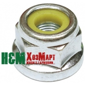 Стопорная гайка M10x1 редуктора для мотокос Stihl FS 55, 56, 70, Штиль (41266427600)