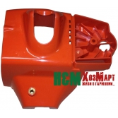 Крышка цилиндра для мотокос Husqvarna 323 R II, 327, Хускварна (5743539-01)