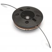 Триммерная головка DuroCut 20-2 для мотокос Stihl FS 55, 56, 70, 80, 85, 120, 200, 250, Штиль (40027102167)