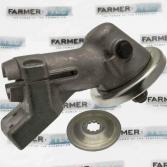 Редуктор для мотокос Stihl FS 300, 350, 400, 450, 480, ФАРМЕРТЕК (PJ45012)