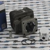 Поршневая FARMERTEC D35 мотокос Stihl FS 120, ФАРМЕРТЕК (QGFS12035)