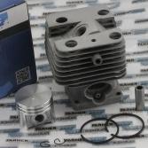 Поршневая FARMERTEC D40 мотокос Stihl FS 120, 200, 250, ФАРМЕРТЕК (QGFS25040)